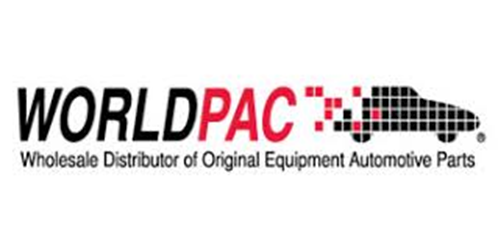 World Pac Logo